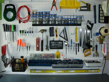 These Are The Basic Tools Needed For A Home Improvement
