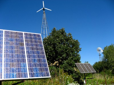 Different Alternative Sources Of Energy We Can Harness