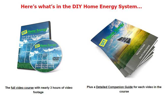 DIY Home Energy