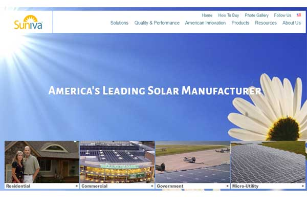 Top 10 Solar Panel Manufacturers In Usa